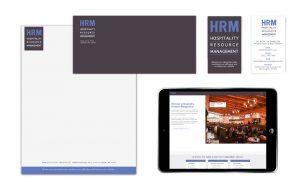 HRM brand identity