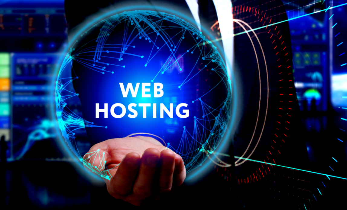 Everything you need to know about web hosting and web development - To get  your website up and running smoothly - DreamBig Creative